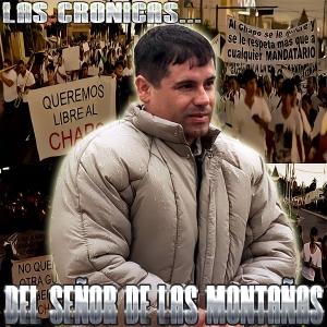 VA - Cronicas Del Señor De Las Montañas (2014)