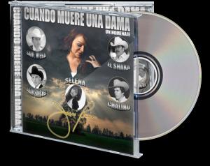 Jenny Rivera - Cuando Muere Una Dama [Kingnow Edition] (2015)