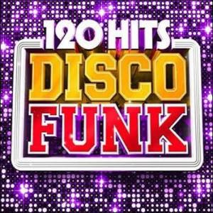 00 VA - 120 Hits Disco Funk (2010)