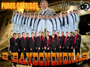 Bandonas