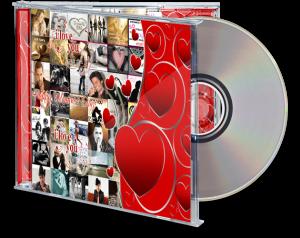 VA - Love World Latin Top Singles (2015) [Kingnow Dj] 3d