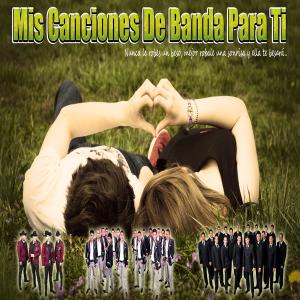 VA - Mis Canciones De Banda Para Ti (2015)