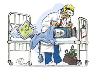 Computer-Doctor
